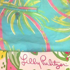 Lilly Pulitzer Resort Bermuda